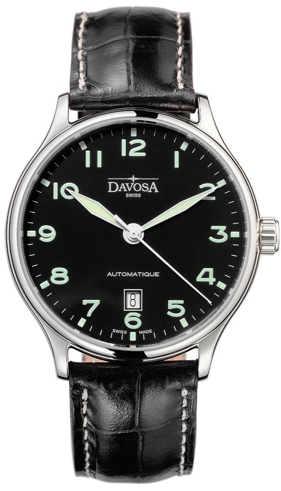 Davosa 161.456.51 - zegarek męski