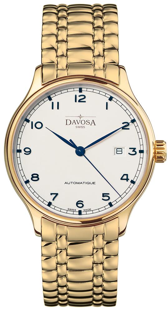 Davosa 161.464.11 - zegarek męski
