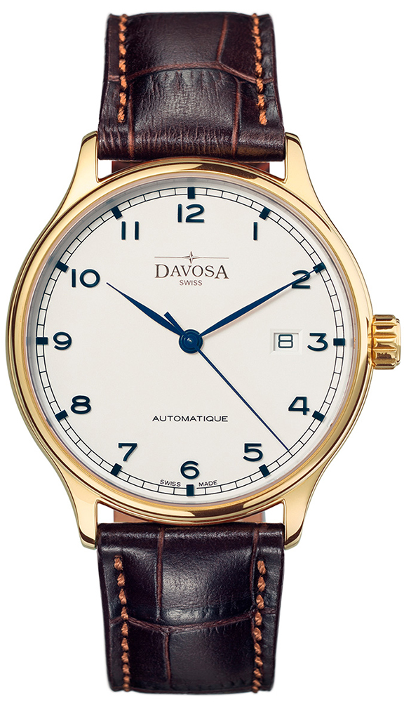 Davosa 161.464.15 - zegarek męski