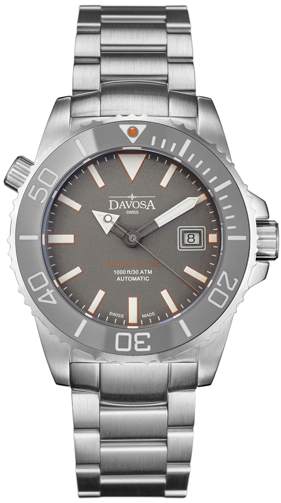 Davosa 161.522.09 - zegarek męski
