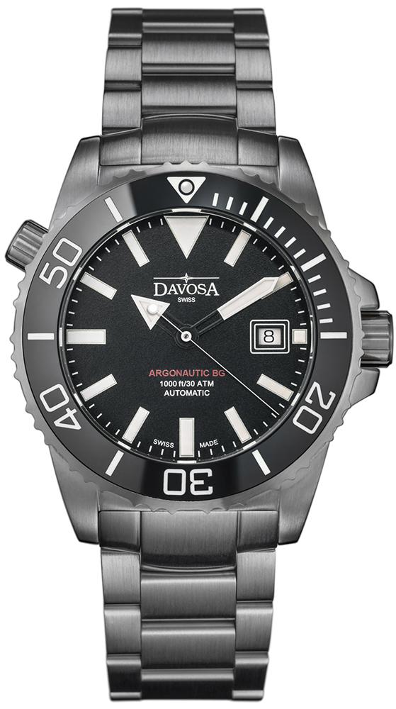 Davosa 161.523.50 - zegarek męski