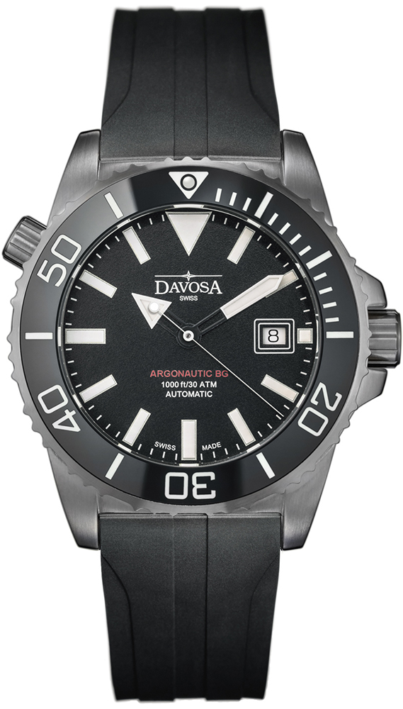 Davosa 161.523.55 - zegarek męski