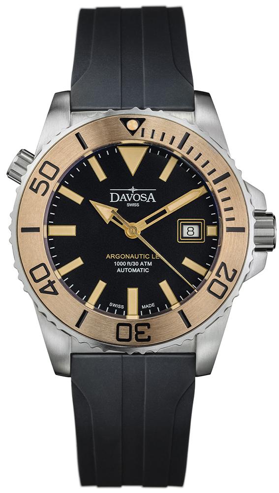 Davosa 161.526.55 - zegarek męski