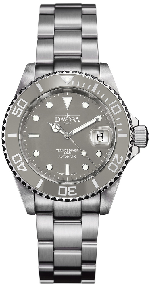 Davosa 161.555.20 - zegarek męski