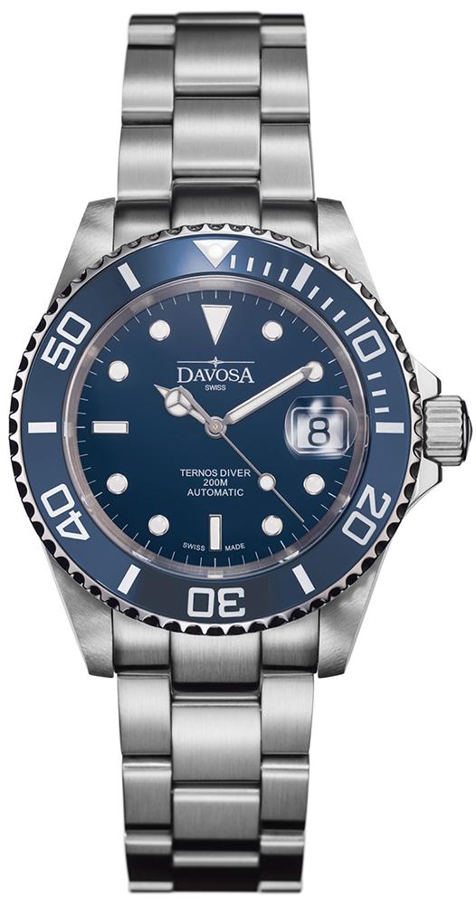 Davosa 161.555.40 - zegarek męski