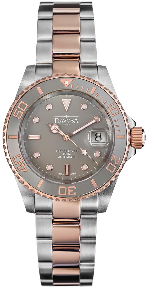 Davosa 161.555.62 - zegarek męski