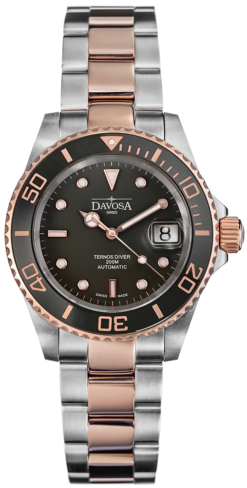 Davosa 161.555.65 - zegarek męski