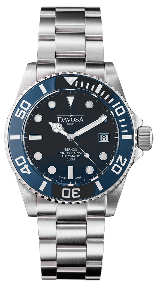 Davosa 161.559.40 - zegarek męski