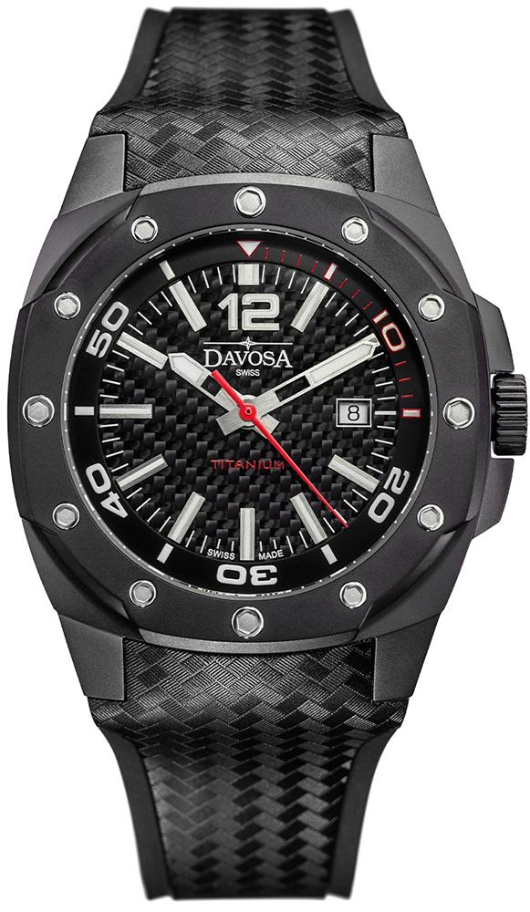 Davosa 161.562.55 - zegarek męski