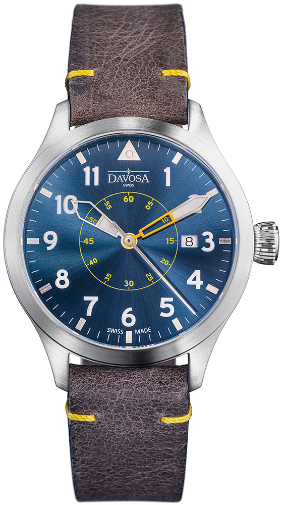 Davosa 161.565.46 - zegarek męski