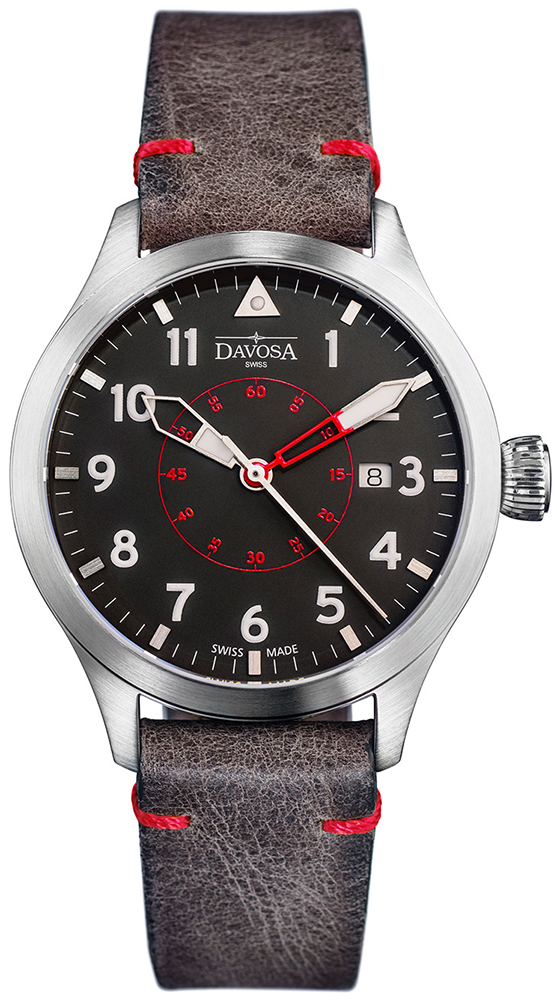 Davosa 161.565.56 - zegarek męski