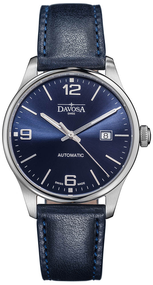 Davosa 161.566.44 - zegarek męski