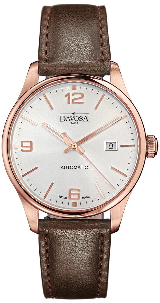 Davosa 161.566.64 - zegarek męski