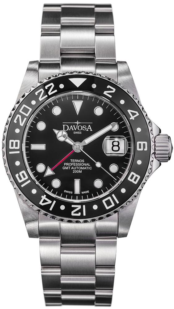 Davosa 161.571.50 - zegarek męski