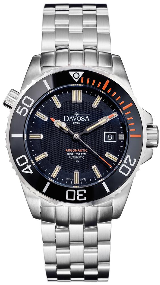 Davosa 161.576.60 - zegarek męski