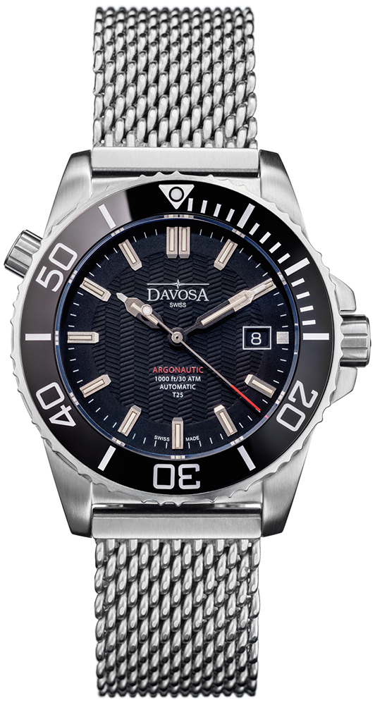 Davosa 161.580.10 - zegarek męski