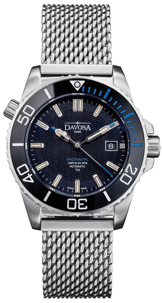 Davosa 161.580.40 - zegarek męski