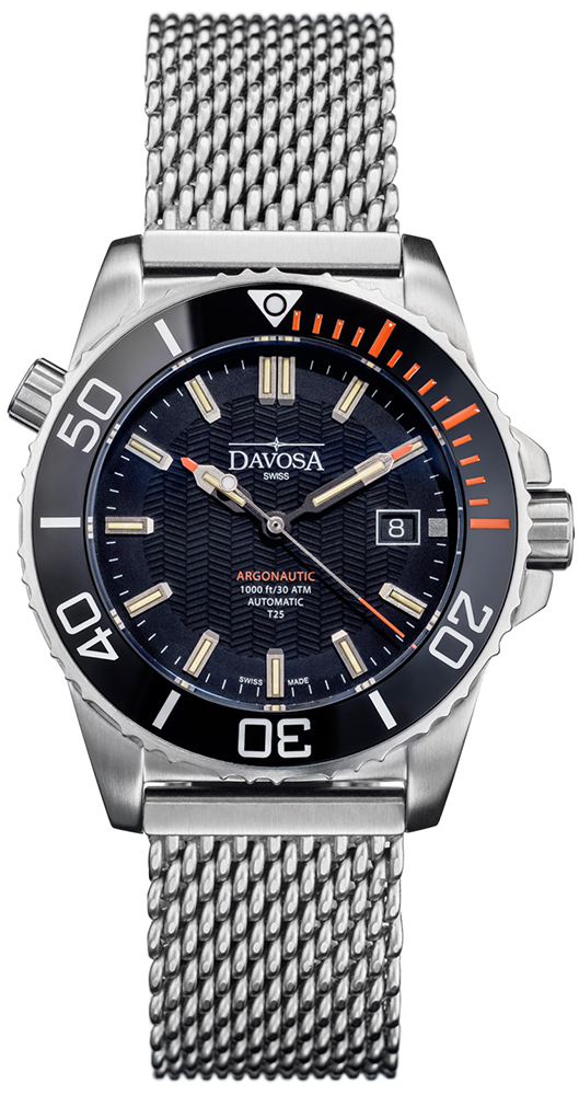 Davosa 161.580.60 - zegarek męski