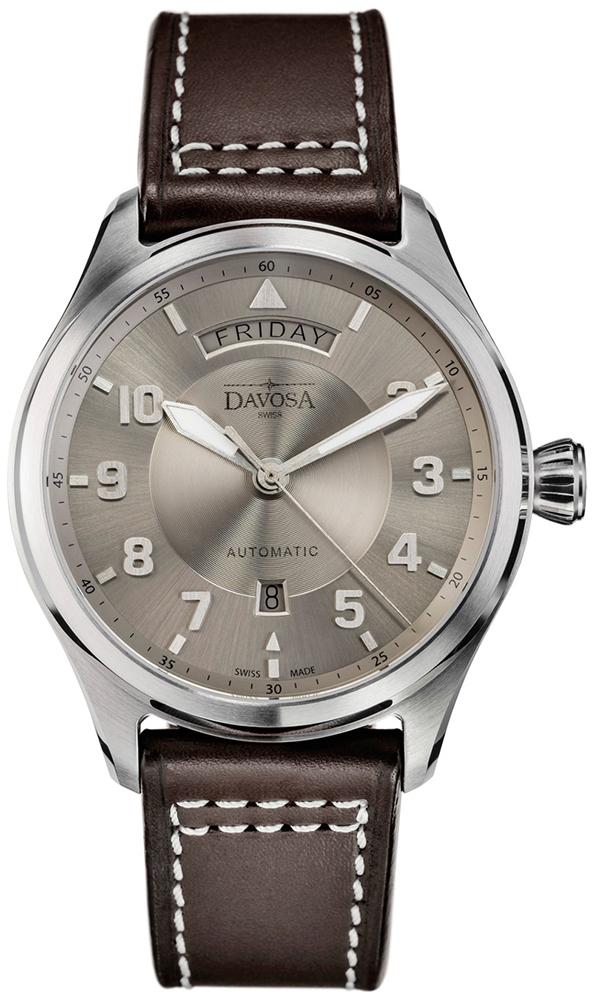 Davosa 161.585.15 - zegarek męski