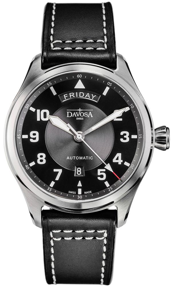 Davosa 161.585.55 - zegarek męski
