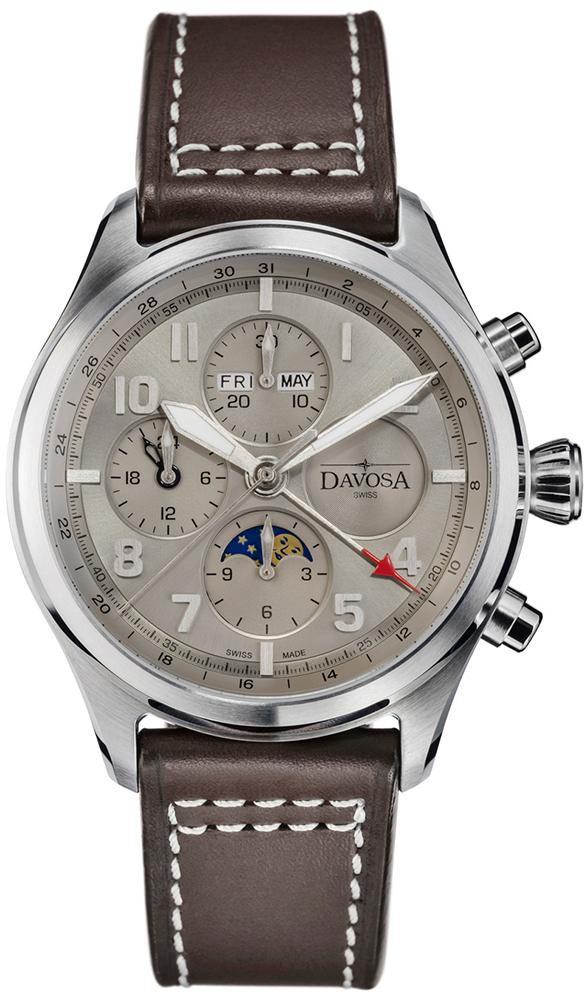 Davosa 161.586.15 - zegarek męski
