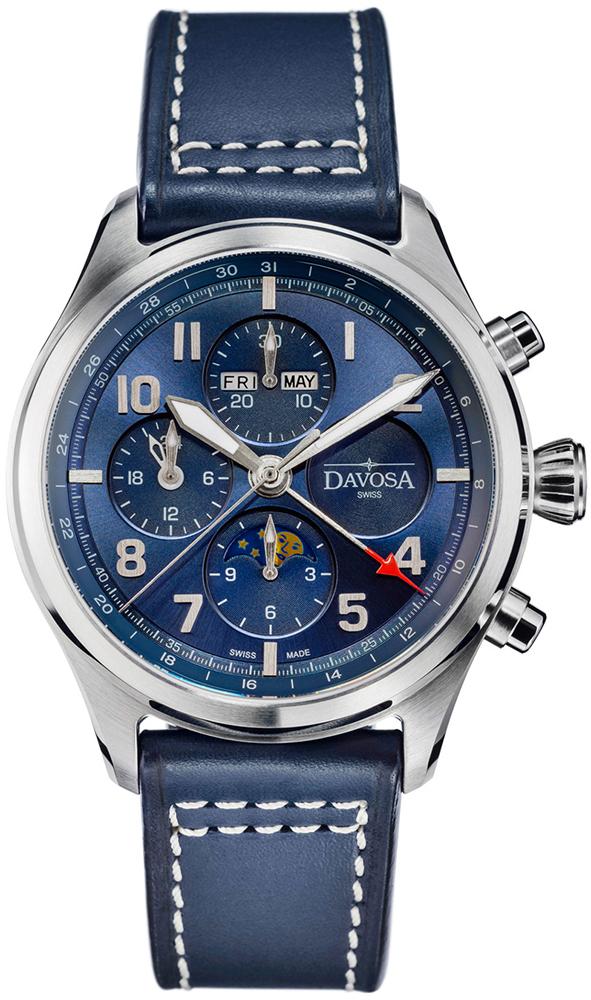 Davosa 161.586.45 - zegarek męski