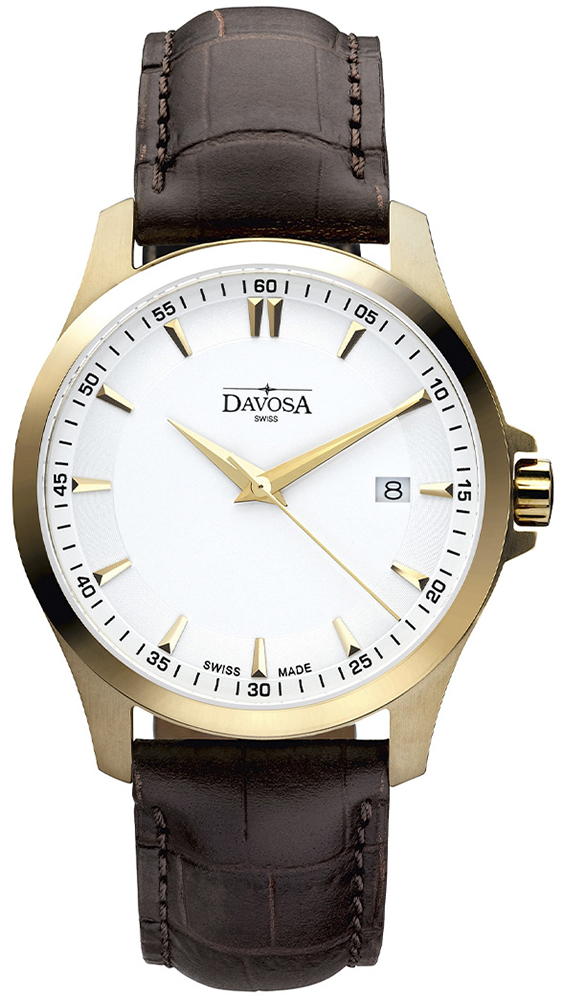 Davosa 162.467.15 - zegarek męski