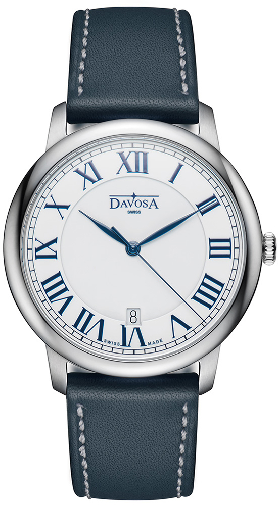 Davosa 162.480.22 - zegarek męski