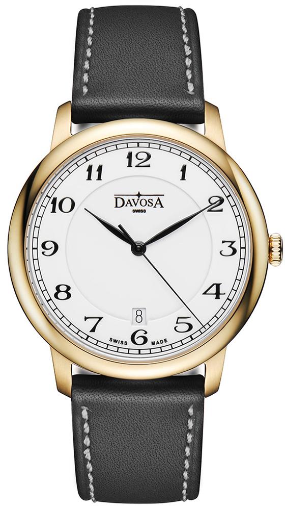 Davosa 162.481.26 - zegarek męski