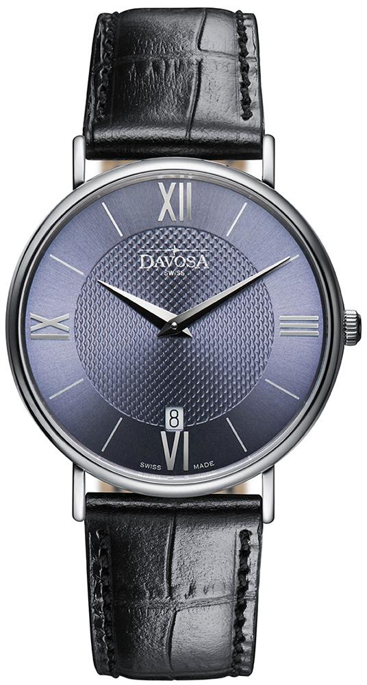 Davosa 162.485.45 - zegarek męski
