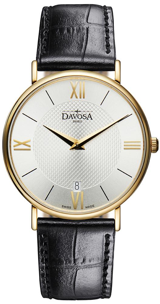 Davosa 162.486.15 - zegarek męski