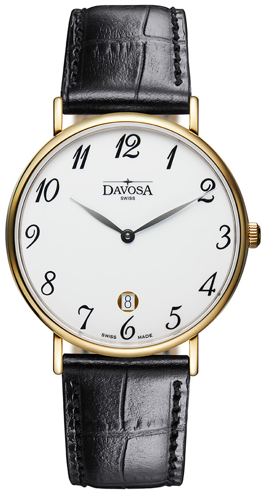 Davosa 162.486.26 - zegarek męski