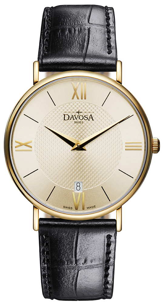 Davosa 162.486.35 - zegarek męski