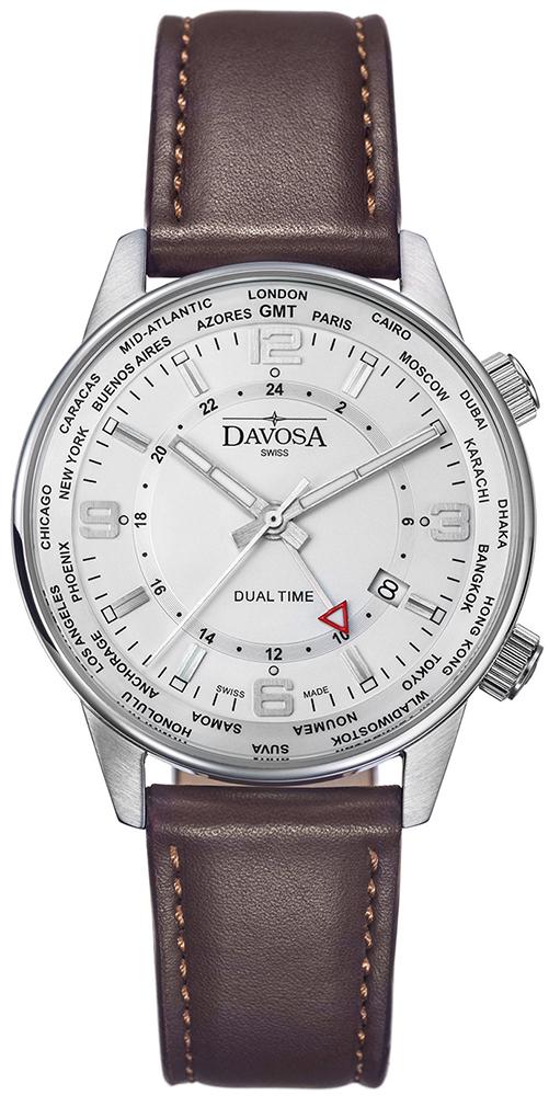 Davosa 162.492.15 - zegarek męski