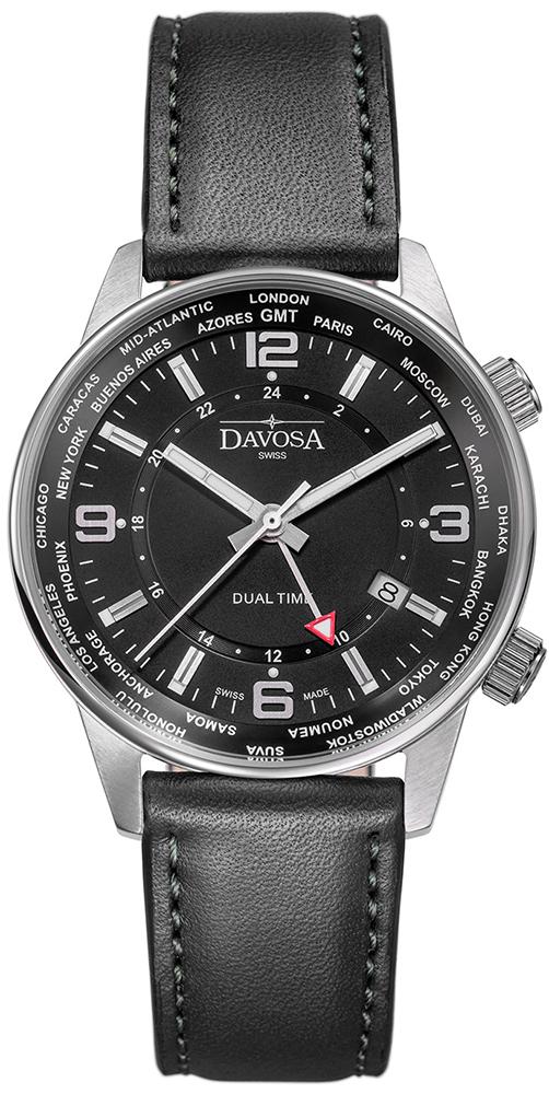 Davosa 162.492.55 - zegarek męski
