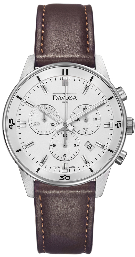 Davosa 162.493.15 - zegarek męski