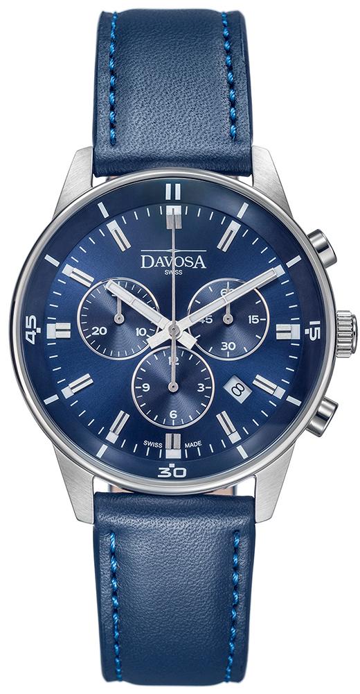 Davosa 162.493.45 - zegarek męski