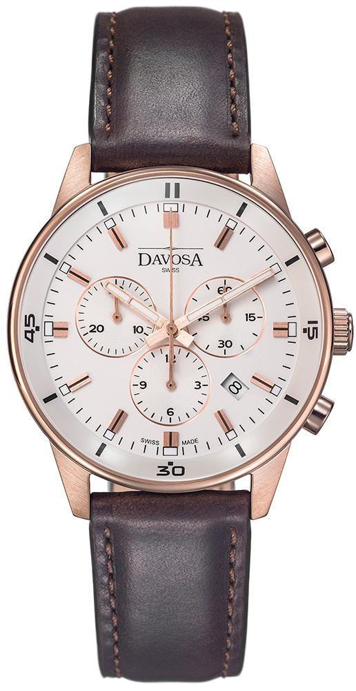 Davosa 162.493.95 - zegarek męski
