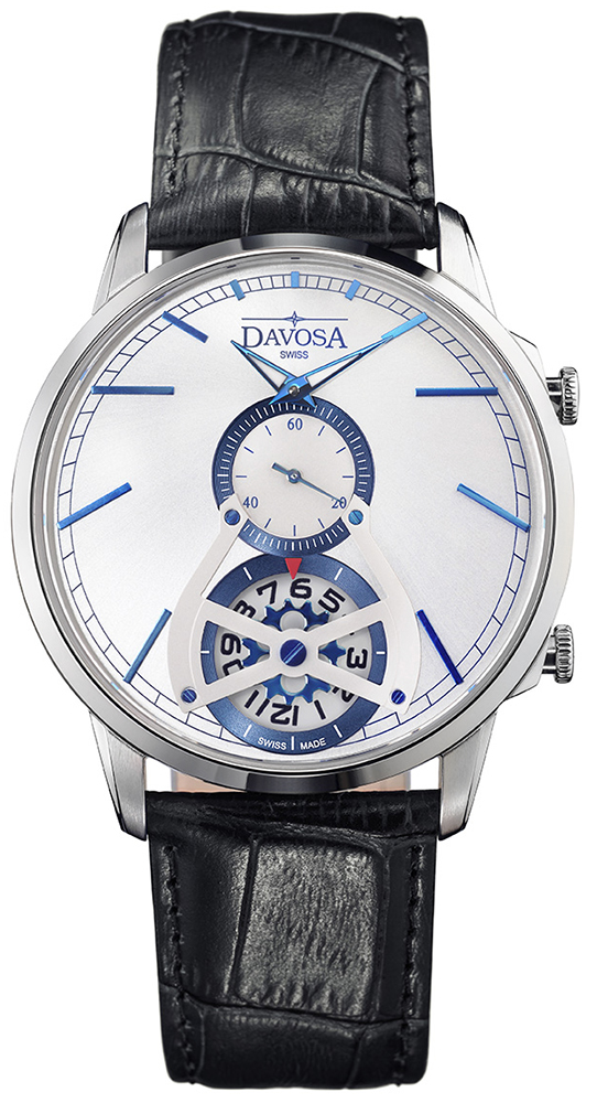 Davosa 162.497.14 - zegarek męski