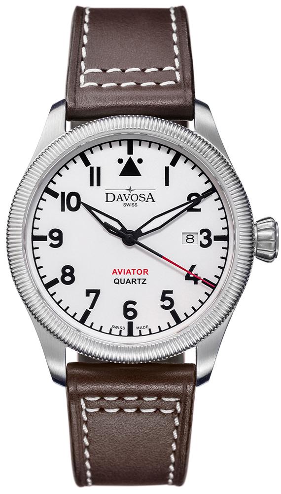 Davosa 162.498.15 - zegarek męski