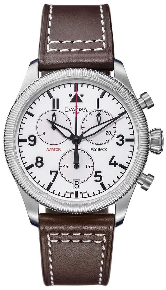 Davosa 162.499.15 - zegarek męski