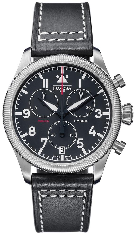 Davosa 162.499.55 - zegarek męski