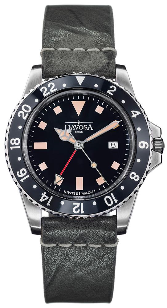 Davosa 162.500.55 - zegarek męski
