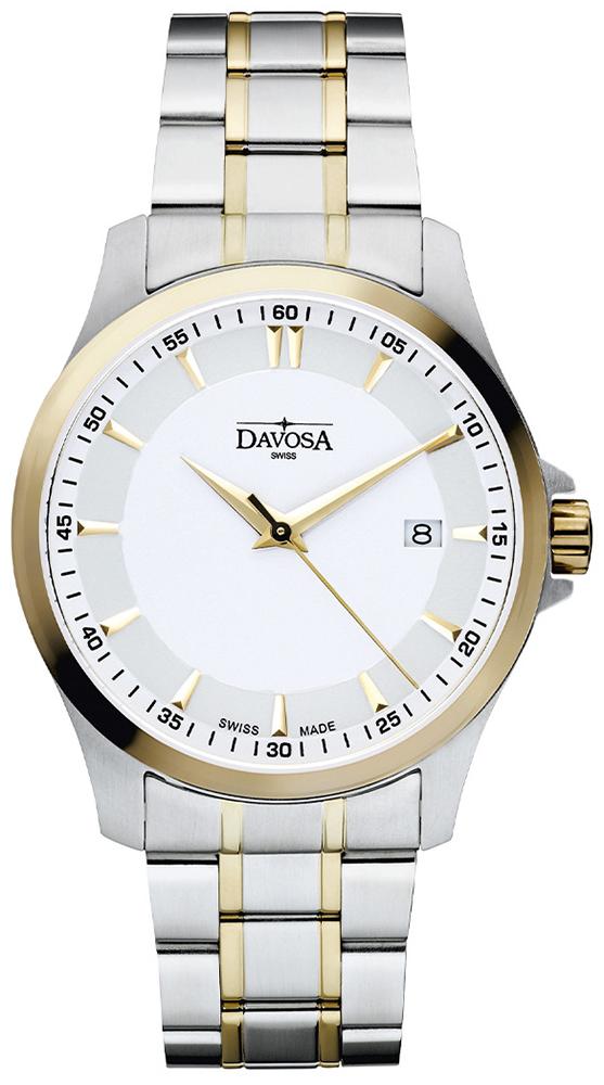 Davosa 163.467.15 - zegarek męski