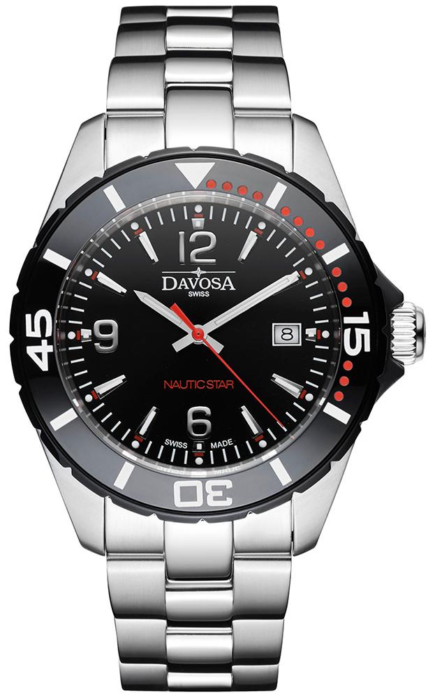 Davosa 163.472.65 - zegarek męski