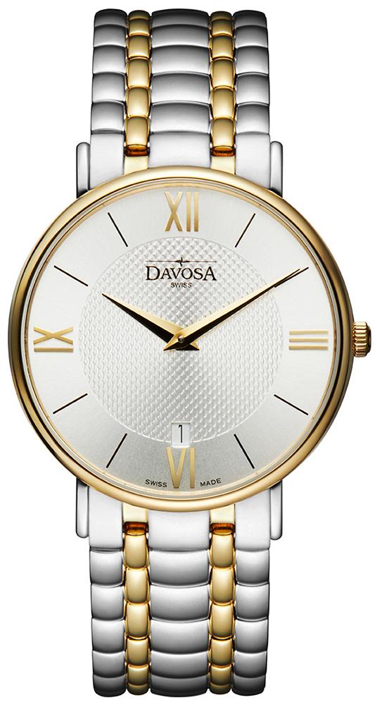 Davosa 163.477.15 - zegarek męski