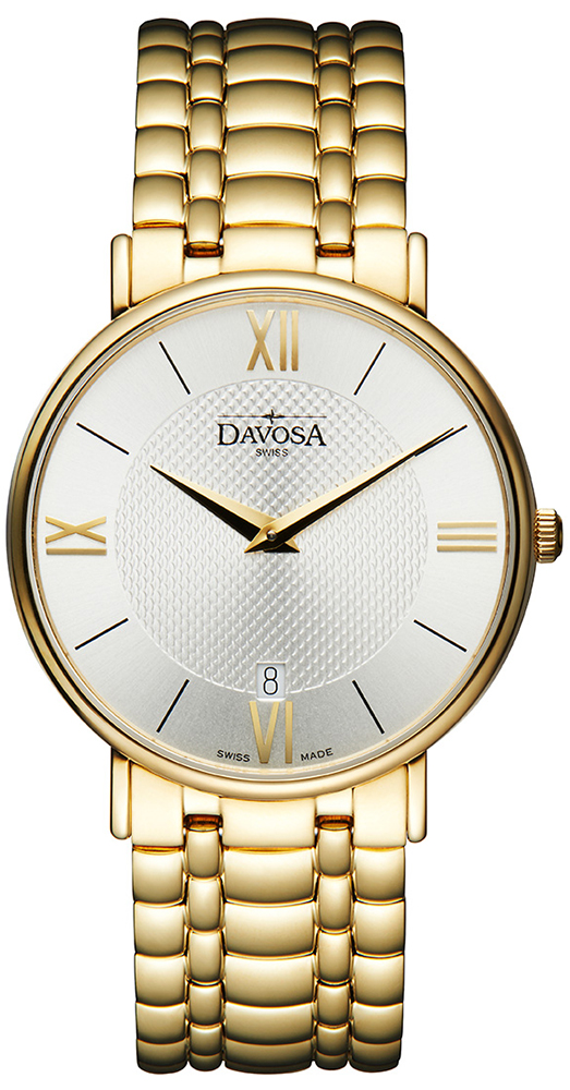 Davosa 163.478.15 - zegarek męski