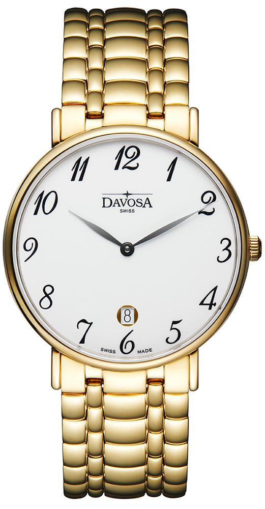 Davosa 163.478.26 - zegarek męski