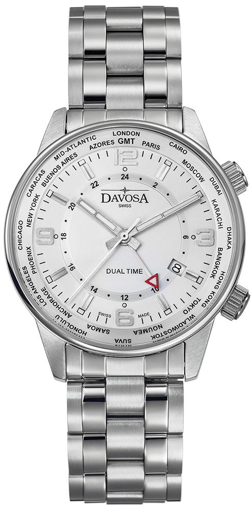 Davosa 163.480.15 - zegarek męski