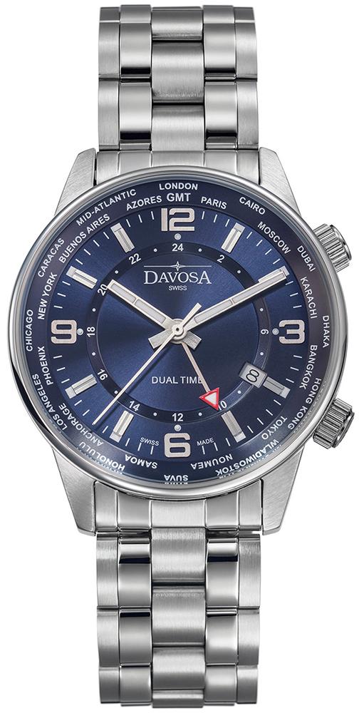Davosa 163.480.45 - zegarek męski